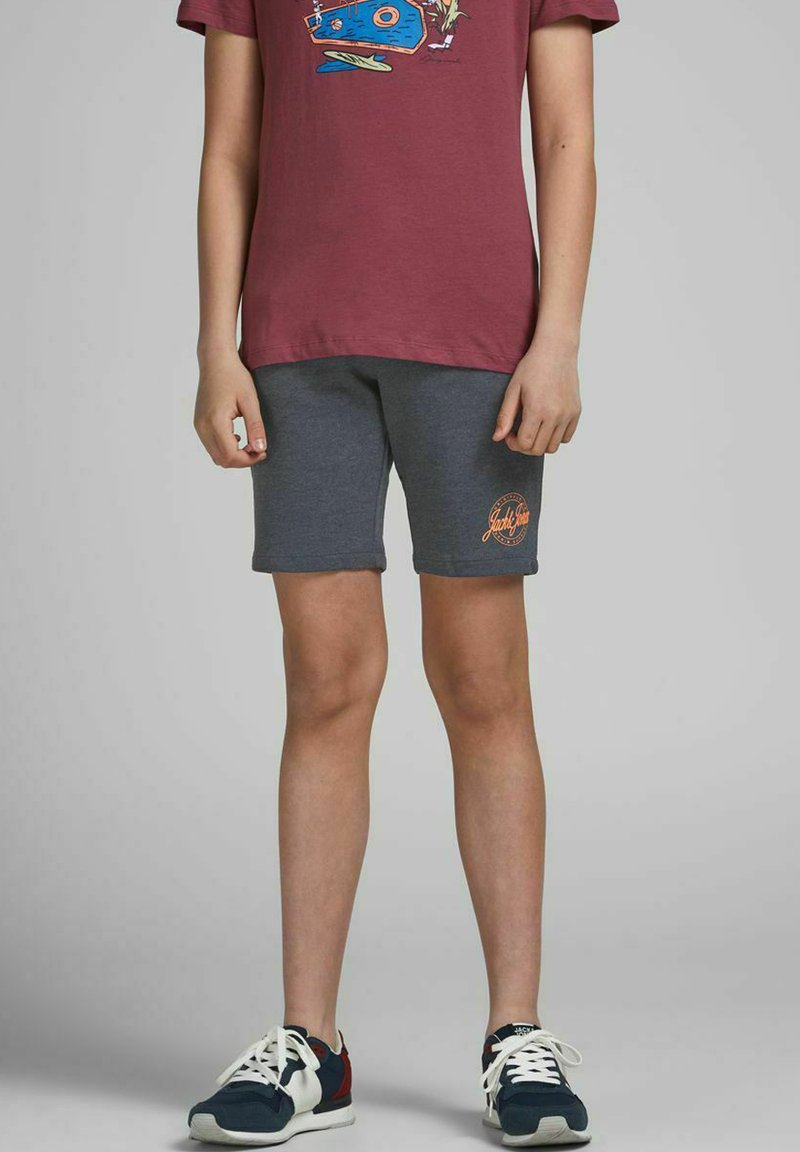 Jack & Jones Junior - Shorts - navy blazer
