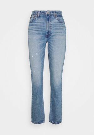 FINN - Jeans straight leg - aliso creek