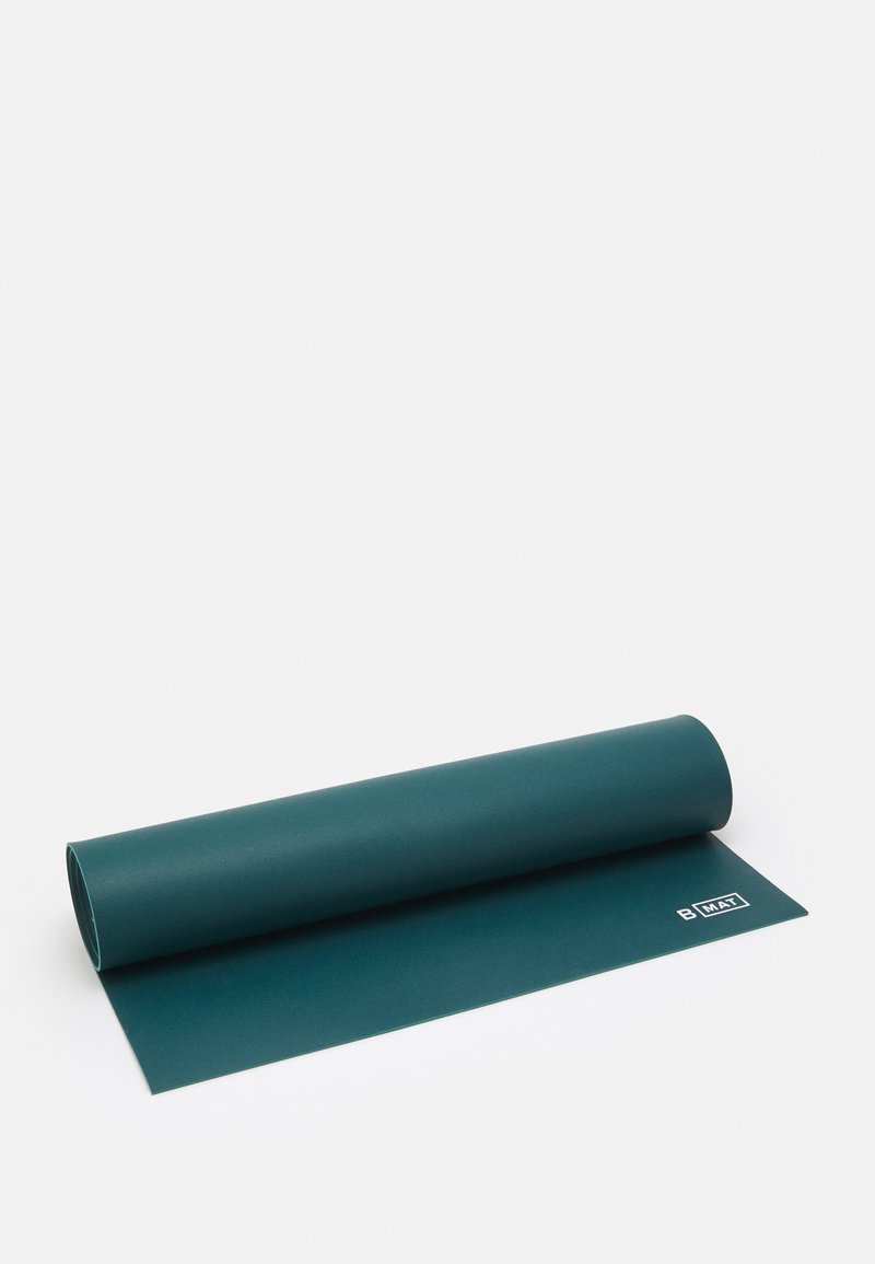 B YOGA - MAT EVERYDAY UNISEX - Kuntoilutarvikkeet - ocean green