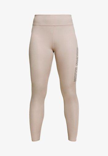 FULL LENGTH - Leggings - beige