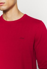 s.Oliver - Trui - dark red - 5