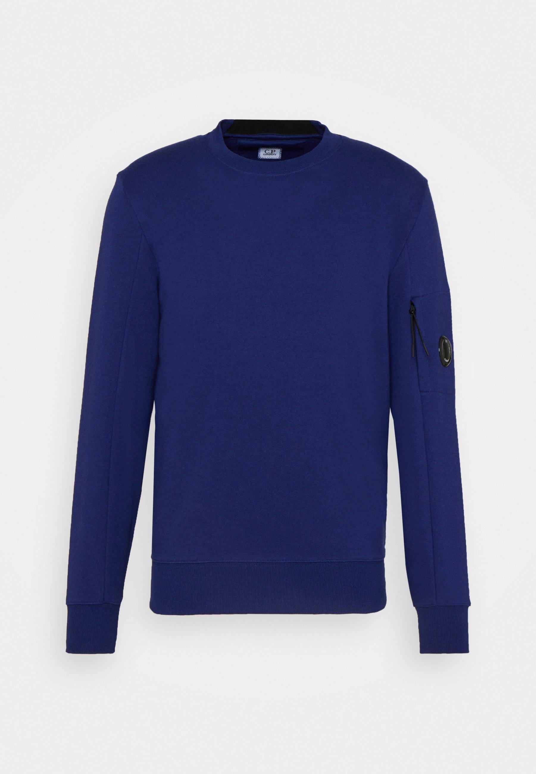 Homme DIAGONAL RAISED - Sweatshirt