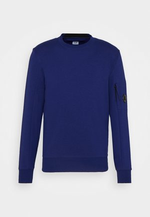 DIAGONAL RAISED - Sweatshirt - blueprint