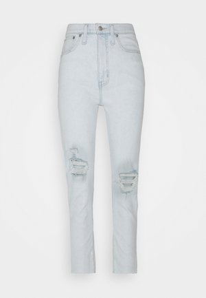 Relaxed fit jeans - harman