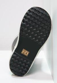 Aigle - LOLLY POP - Stivali di gomma - marine/blanc - 4