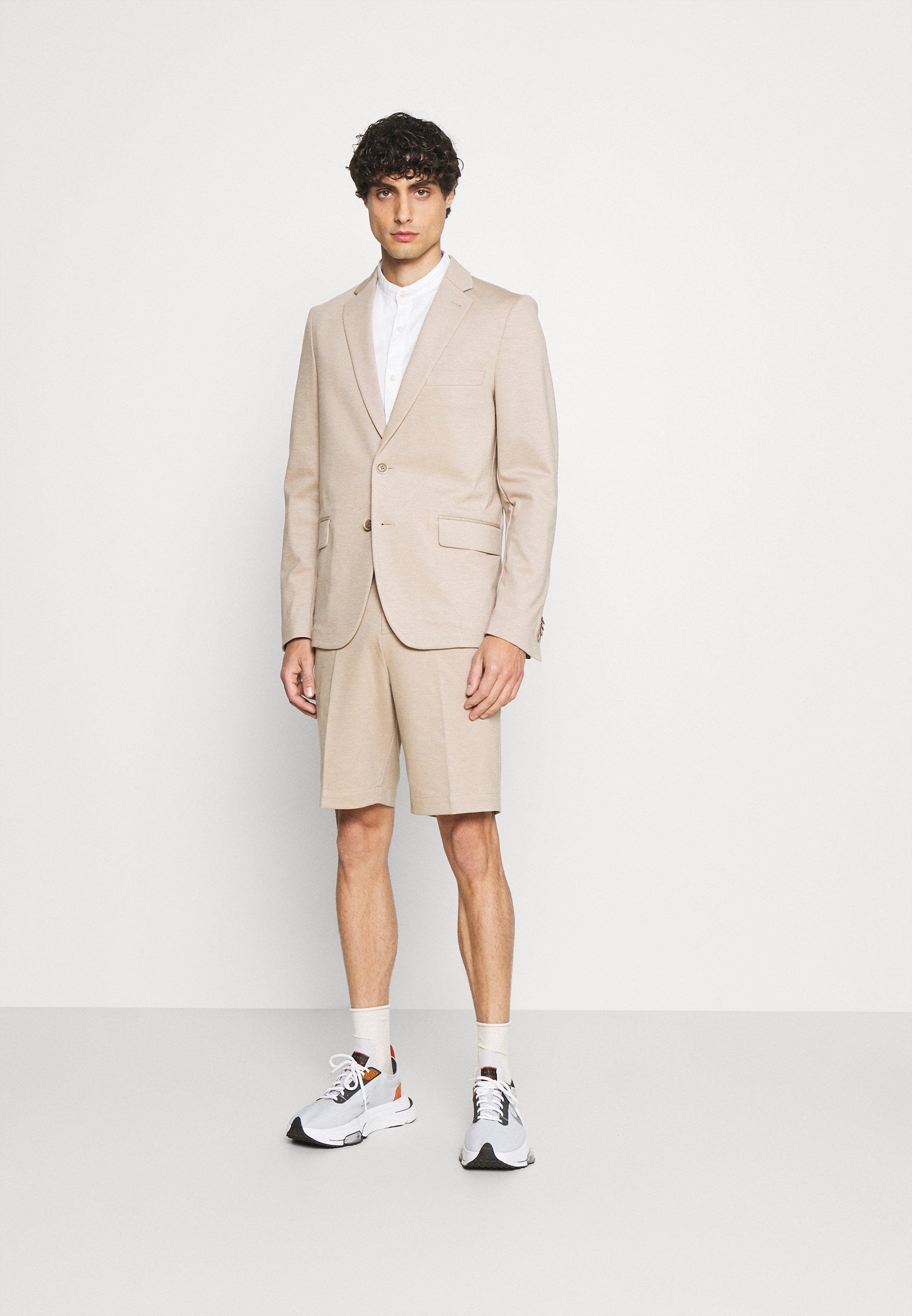 Men SHORT SUIT - Suit