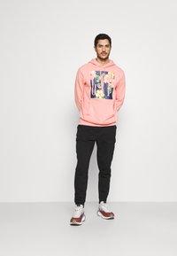 GAP - FLORAL - Sweatshirt - tea rose - 1