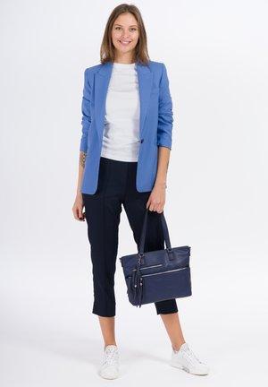 ADELE - Handbag - blue