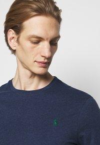Polo Ralph Lauren - T-shirts basic - fresco/blue heather - 3