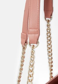 Valentino Bags - DIVINA - Handbag - rosa antico - 4