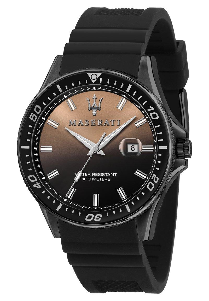 Maserati - SFIDA - Watch - schwarz