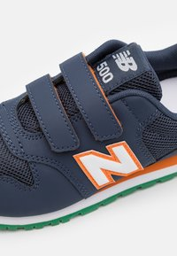 New Balance - YV500WNO - Sneakers - navy - 5