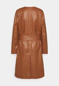 InWear - JERICA COAT - Classic coat - golden sunset - 1