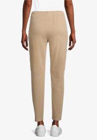 Cartoon - Cargo trousers - beige - 2