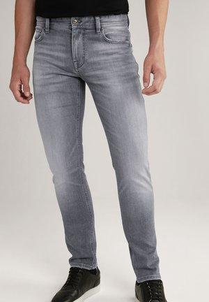 HAMOND - Slim fit jeans - grau