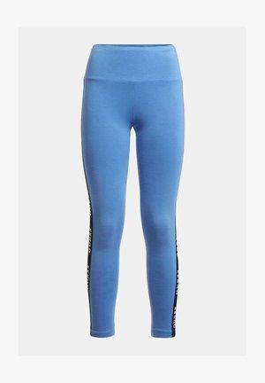 ALINE - Leggings - blau