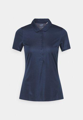 ROTATION - Poloshirt - navy blazer