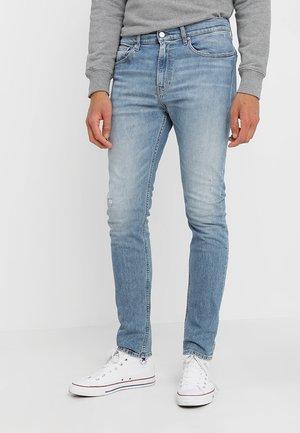 016 SKINNY FIT - Jeans Skinny Fit - vienna blue