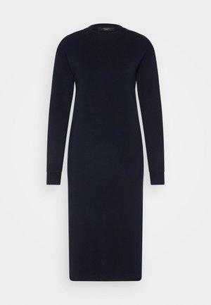 BONBON - Jumper dress - night blue