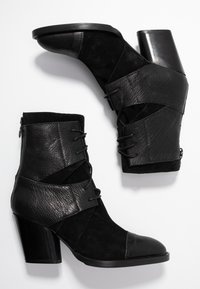 Day Time - KAYLA - Veterboots - nero - 3