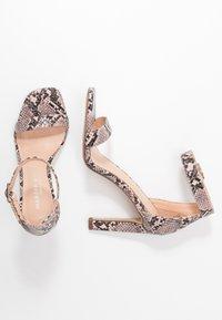 Madden Girl - ARA - High heeled sandals - pink - 3