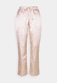 s.Oliver - SET - Pyjamas - nude - 3