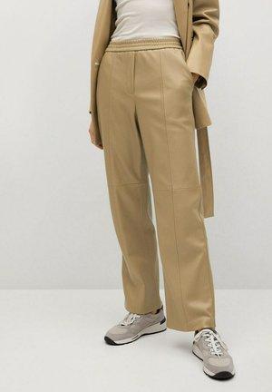 MA - Pantalones - oliva