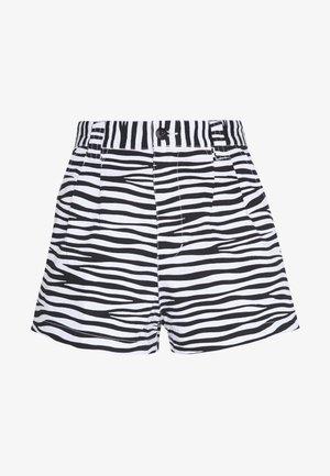 SLACKER  - Shorts - white
