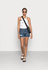 Levi's® - 501 ORIGINAL  - Shorts di jeans - silver lake - 1