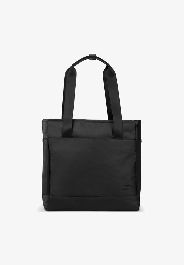 Shopping bag - carbon