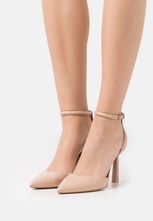 LILYA - Classic heels - bone