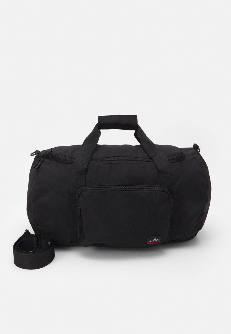 Pier One - UNISEX - Sportovní taška - black
