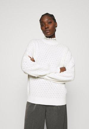 YOLLIEY - Džemperis - white