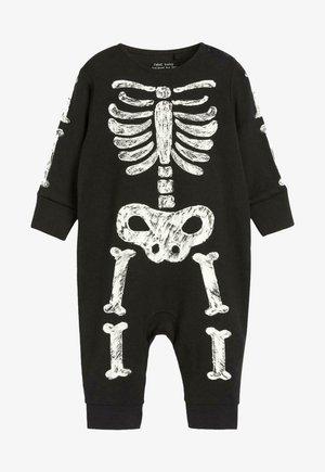 Sleep suit - black