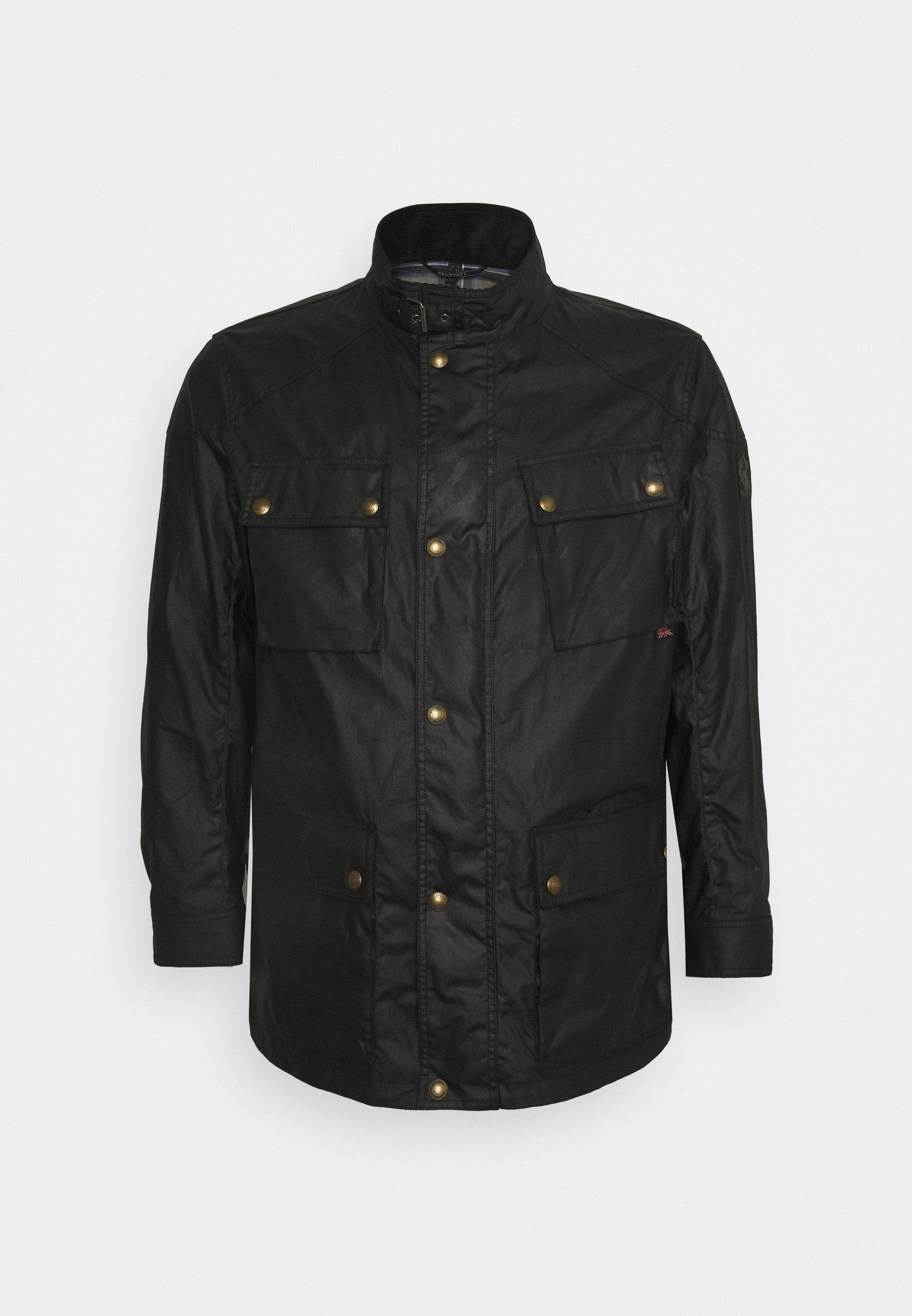 Men FIELDMASTER JACKET SIGNATURE - Summer jacket