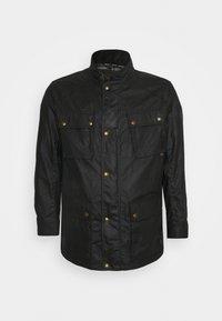 Belstaff - FIELDMASTER JACKET SIGNATURE - Summer jacket - black - 0
