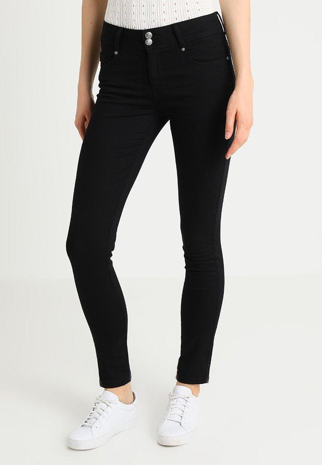 JINX LANA - Jeans slim fit - black