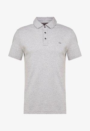 SLEEK  - Poloskjorter - heather grey