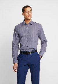OLYMP - OLYMP NO.6 SUPER SLIM FIT  - Formal shirt - rot - 0