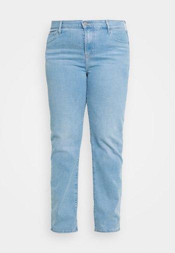 724 STRAIGHT - Straight leg jeans - rio aura