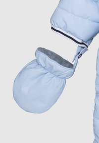 Timberland - ALL IN ONE BABY  - Snowsuit - pale blue - 2