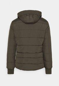 Brixtol Textiles - LIVINGSTONE - Parka - olive - 6