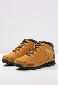 Timberland - EURO SPRINT HIKER - Bottines à lacets - wheat - 2