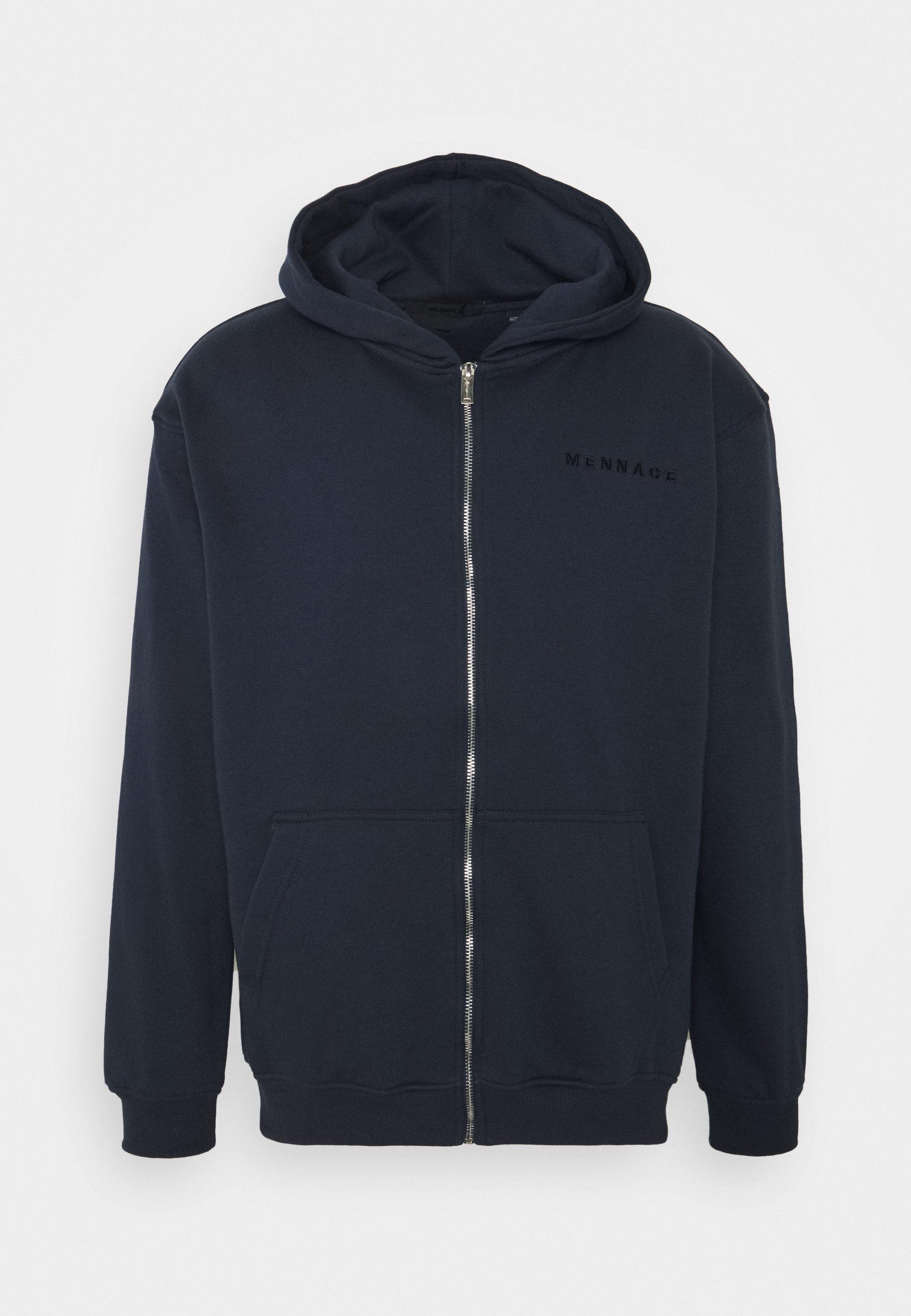 Women ESSENTIAL REGULAR ZIP UP HOODIE - Zip-up sweatshirt