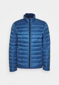 Calvin Klein - LIGHT LINER - Down jacket - blue - 4
