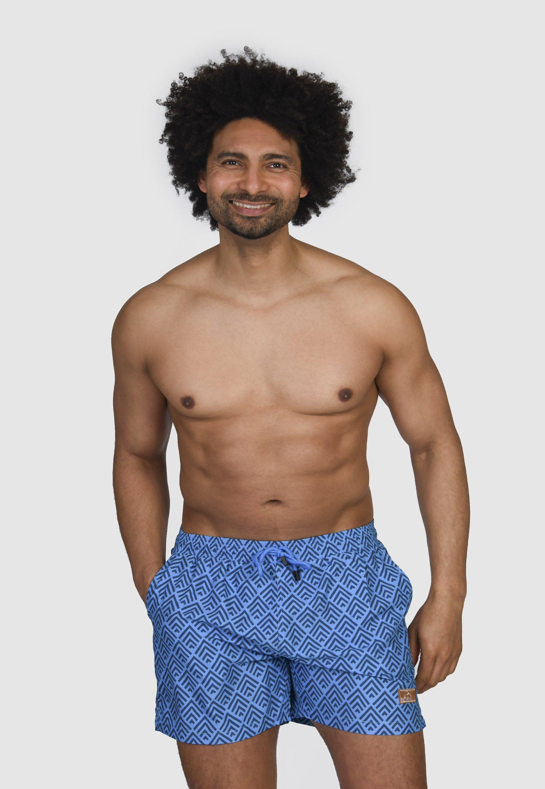 Homme TRIANGLE - Short de bain