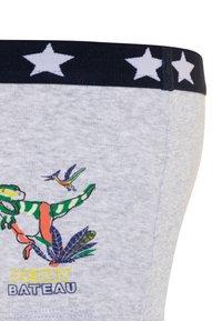 Petit Bateau - LOT 5 PACK - Pants - multicolor - 9