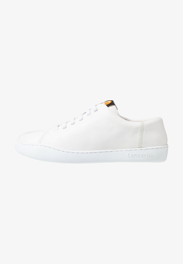 PEU TOURING - Loafers - white
