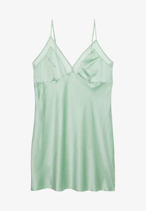 FASHION SLEEP - Chemise de nuit / Nuisette - frosty green