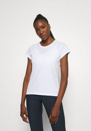 ORIGINAL TEE - T-shirt con stampa - white